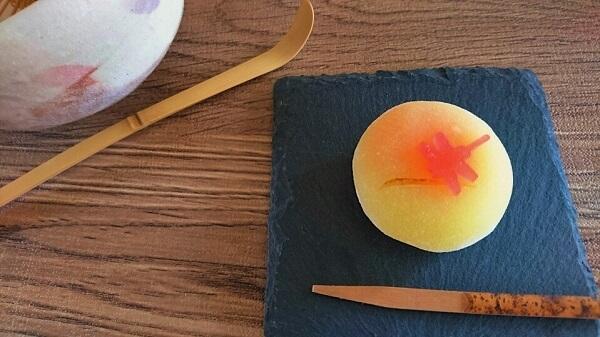 10月5日こども茶会のお菓子できました!