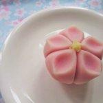 練り切りのご注文で桃の節句にちなんだものを作りました!